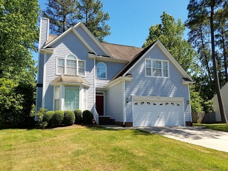 6113 Chesden Drive, rental home in Durham NC