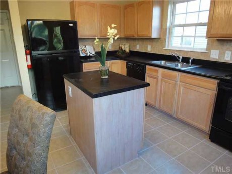 3003 Montgomery Drive, rental home in Durham, NC