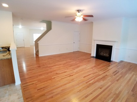 3018 Kilarney Ridge Loop, rental home in Cary NC