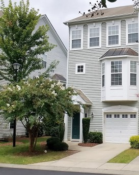 126 Madison Square Lane, rental home in Cary NC