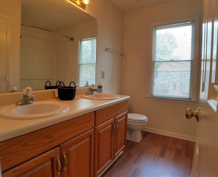 3517 Abercromby Drive, rental home in Durham NC