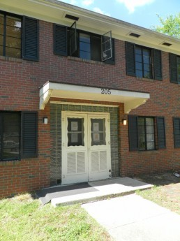 205 E Maynard Ave, rental home in Durham NC