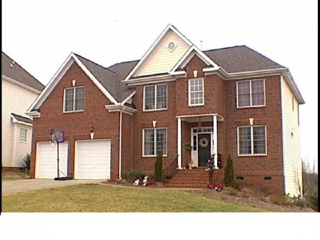 104 Orchard Lane, rental home in Chapel Hill, NC