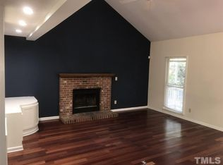 3003 Montgomery Drive, rental home in Durham NC
