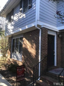 111 Old Cooper Square, rental home in Chapel Hill NC