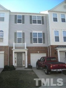 120 Ruby Walk, rental home in Morrisville NC