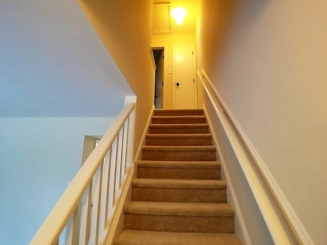 717 Chappell Drive, Unit C, rental home in Raleigh NC