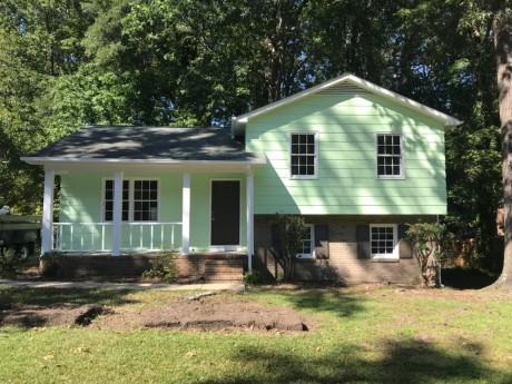 304 Holtz Lane, rental home in Cary NC
