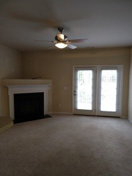 1647 Snowmass Way, rental home in Durham NC