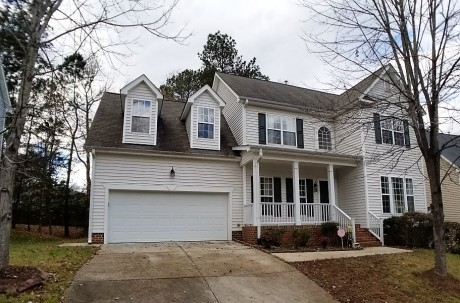 5128 Kemmont Road, rental home in Durham NC