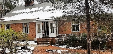 1702 Michaux Road, rental home in Chapel Hill NC