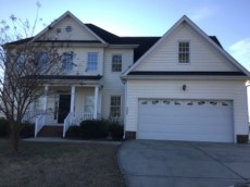 Houses for rent in Raleigh NC