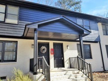 717 Chappell Drive Unit B, rental home in Raleigh NC