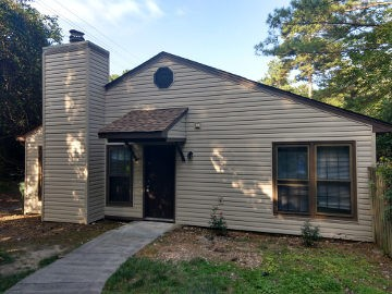 107 Bonnell Court, rental home in Cary NC