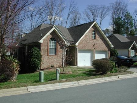 104 Orchard Lane, rental home in Chapel Hill NC