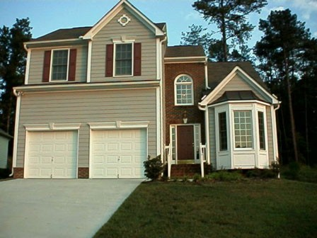 5218 Greyfield Blvd., rental home in Durham NC