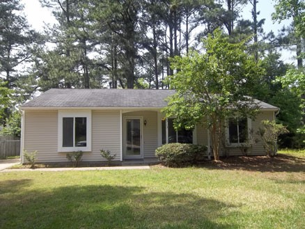 8713 Bucksport Lane, rental home in Raleigh NC
