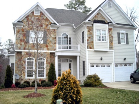 2702 Montcastle Court, rental home in Durham NC