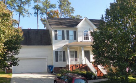 3 Guilder Cove, rental home in Durham NC