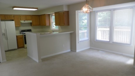 212 Hemmingwood Drive, rental home in Durham NC