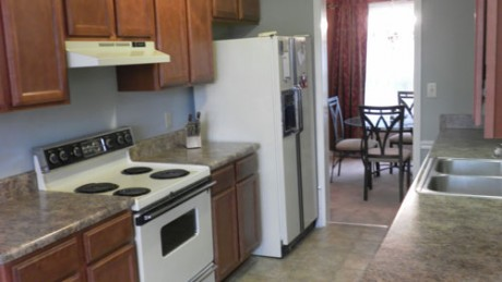 104 Shady Spring Place, rental home in Durham NC
