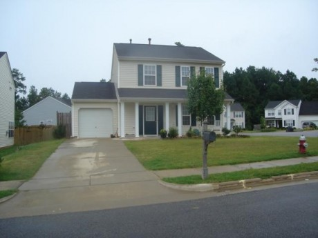 200 Downing Glen, rental home in Morrisville NC