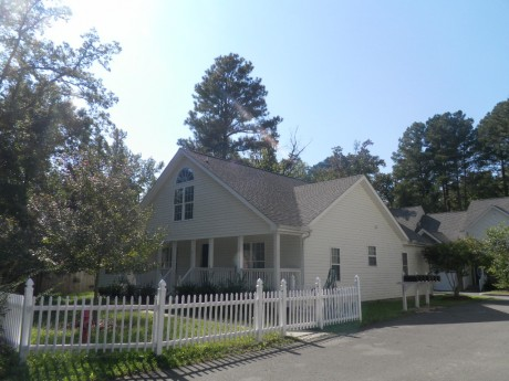 214 Riverwalk Circle, rental home in Cary NC