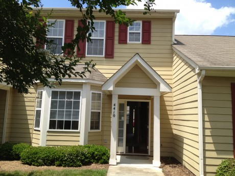 4410 Cottage Stone Drive, rental home in Raleigh NC