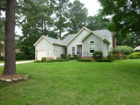 126 Allison Way , rental home in Cary NC