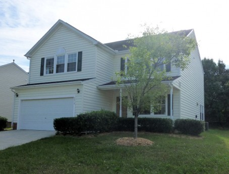 5015 Bridgewood Drive, rental home in Durham NC