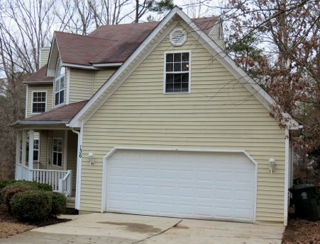 136 Trafalgar Lane, rental home in Cary NC