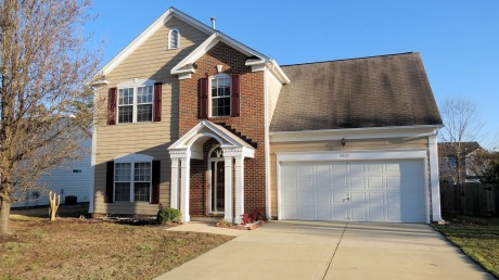 5825 Solitude Way, rental home in Durham NC