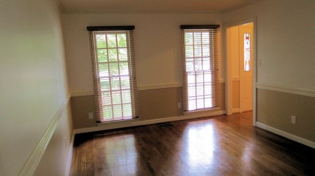 7 Brunswick Court, rental home in Durham NC
