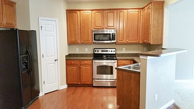 2920 Settle In Lane, rental home in Raleigh NC