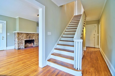 601 N. Hyde Park Avenue, rental home in Durham NC