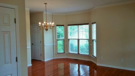 112 Key Biscayne, rental home in Raleigh NC