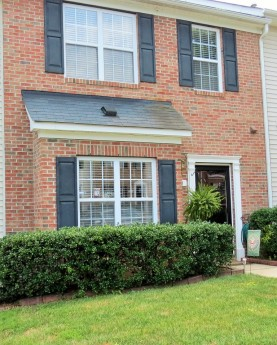 110 Baberton Drive, rental home in Apex NC