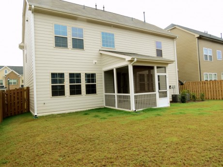2416 Lambton Wood Drive, rental home in Apex NC