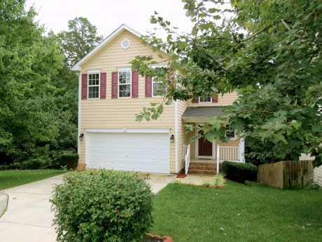 301 Rapp Lane, rental home in Apex NC