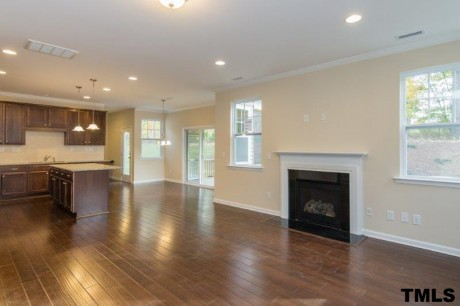 303 Crest Drive, rental home in Chapel Hill NC