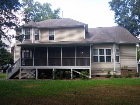 102 Running Creek Road, rental home in Cary NC