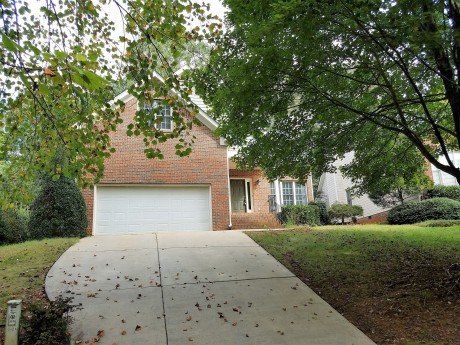119 Chimney Rise Drive, rental home in Cary, NC