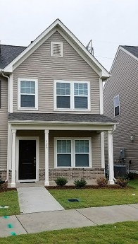 125 Winifred Drive, rental home in Morrisville NC