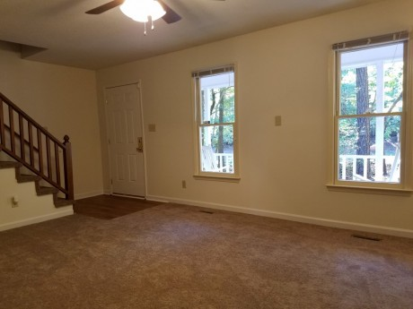 4310 American Drive, Unit A, rental home in Durham NC